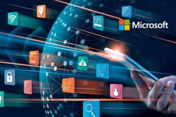 C3.ai Selects Microsoft Dynamics 365 and Teams to Power the Next Phase of Growth