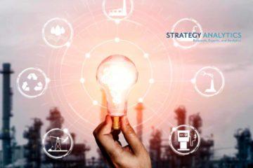 Smartphone Form Factors: Strategy Analytics Compares Galaxy Z Flip and Motorola RAZR