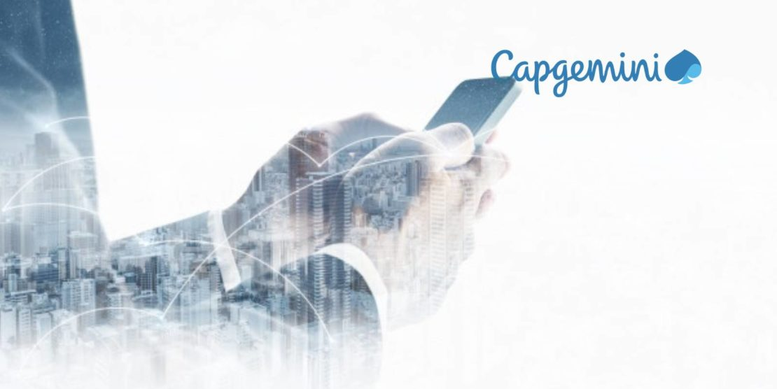 Capgemini Press Release World FinTech Report 2020 FinTech collaboration is even-more essential now for banks to achieve customer-centricity