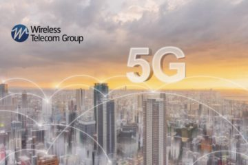 CommAgility Releases New Software to Simplify Development of 5G Small Cells
