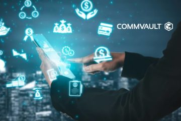 Cloud Security Update: Commvault Data Protection Software Now Secures the Entire NetApp Portfolio