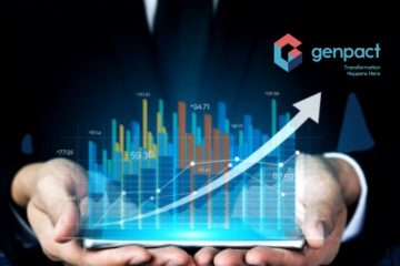 Everest Group Names Genpact a Leader in Supply Chain Management