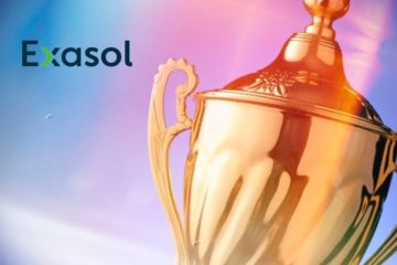 Exasol Honored With 2020 Data Breakthrough Award