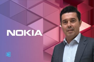 AiThority Interview with Frederic Beneteau, VP – Head of Customer Business Team at Nokia