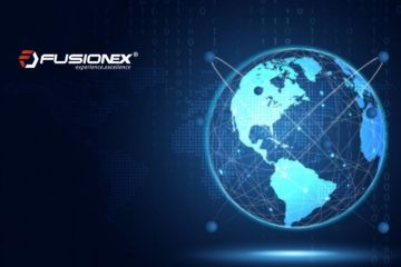 Fusionex Collaborates and Jointly Invests with Google Cloud to Help SMEs in Digital Transformation