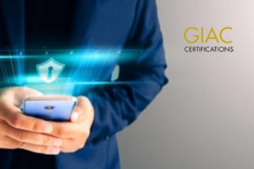 GIAC Launches New Cyber Security Certification for GIAC Cloud Security Automation