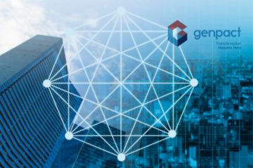 Genpact Named a Leader in BPO for AML and KYC by IDC MarketScape Report