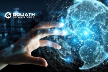 Goliath Technologies Appoints Karen Armor as Senior Vice President of Worldwide Sales