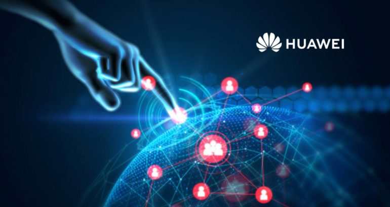 Huawei Maintains Steady Growth in the Enterprise Market in 2019