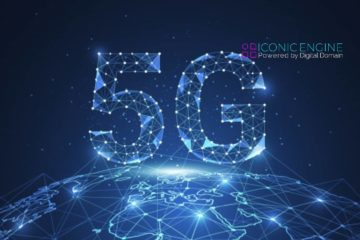 Iconic Engine Partners With PCCW Media to Develop the CSL. 5G VR App for CSL Mobile 5G Users in Hong Kong