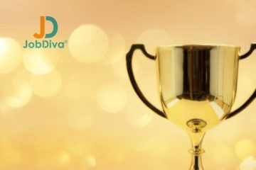 JobDiva Wins 'Top Rated 2020' Award for Applicant Tracking from TrustRadius
