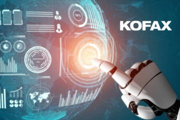 Kofax Rated Number One for Market Impact in Everest Group's IDP Products Peak Matrix Assessment 2020