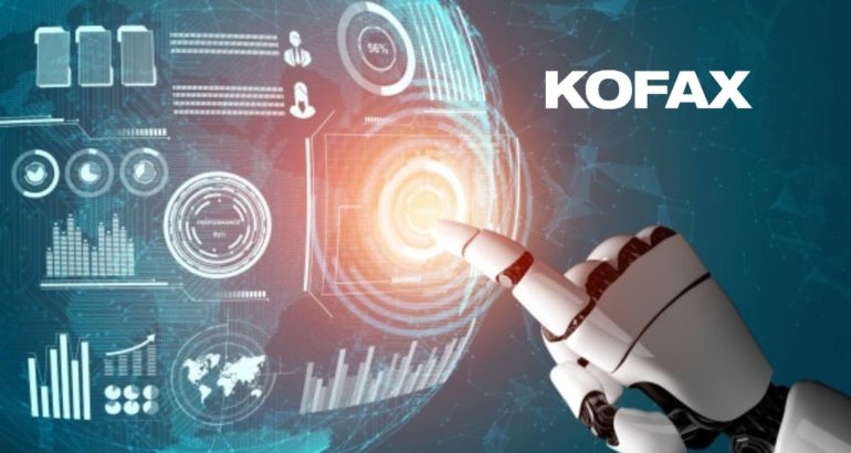 Kofax Rated Number One for Market Impact in Everest Group's Intelligent Document Processing (IDP) Products PEAK Matrix® Assessment 2020
