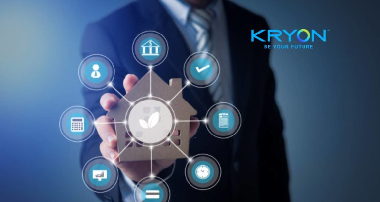 Kryon Helps Enterprises Adapt to New Business Reality With Free Full-cycle Automation Package