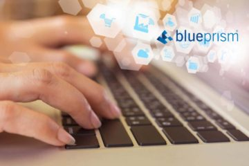 Latest AI, Machine Learning, Data Extraction and Workflow Optimization Capabilities Added to Blue Prism's Digital Workforce