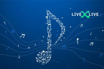LiveXLive And Baeble Music Enter Into A Content, Distribution And Revenue Share Agreement
