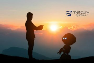 Mercury Systems Receives $4.7 Million AI Processing Technology Order