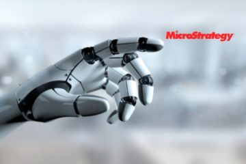 MicroStrategy 2020 Update 1 Delivers Predictive Mobile Caching & Deeper Integration With Microsoft Excel, Power BI, and Azure