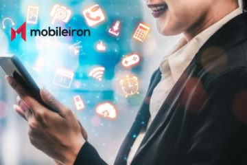 MobileIron and Adeya Announce Strategic Partnership to Deliver Secure Enterprise Communications and Collaboration