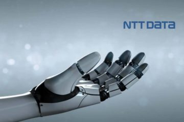 NTT DATA (itelligence NTT DATA Business Solutions) Ranked Top Leader for IoT by teknowlogy Group