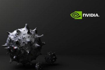 NVIDIA Brings GPU, HPC and AI Expertise to COVID-19 Battle