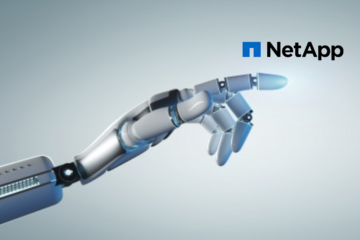 NetApp Mobilizes Force to Strengthen App-driven Infrastructure; Announces Plan to Acquire Spot