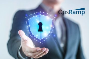 OpsRamp Announces Free Access to Service-Centric AIOps and Secure Remote Consoles for Organizations Dealing with Covid-19 Disruptions