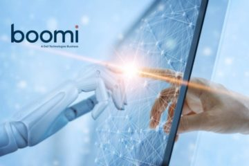 Oshkosh Corporation Is Partnering With Boomi to Deliver Information and Innovation Excellence