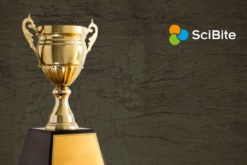 Queen's Award in Innovation for Rapidly Growing Semantic Analytics Software Company SciBite