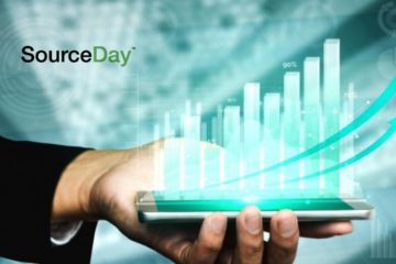 SourceDay Closes $12.5 Million Series B Funding Round Following Record-Breaking Year