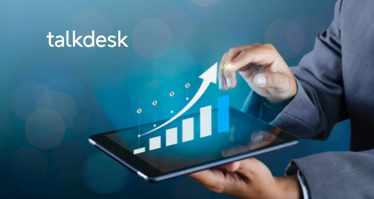Talkdesk Accelerates Growth Strategy, Business Continuity Support for Customers With Appointment of Nathan Cobb as First Chief Revenue Officer