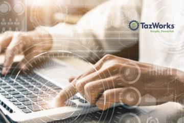 TazWorks Announces New Data Filtering Options with Appriss Insights