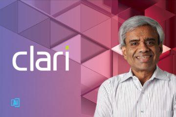 AiThority Interview with Venkat Rangan, Co-founder and CTO at Clari