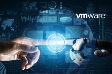 Vodafone Completes European Roll-Out of VMware NVI to Accelerate Shift to Digital Network