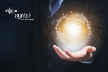 Xyntek Announces a New Company Structure Under the Name CXV Global Ltd