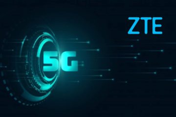 ZTE Helps China Mobile Send the First 5G Message in China