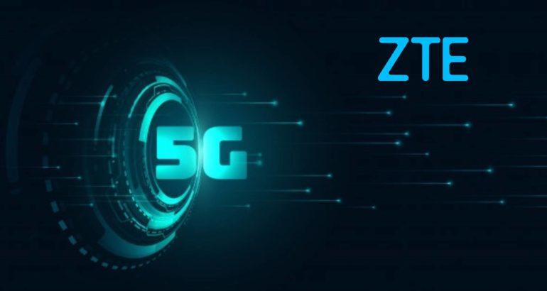 ZTE hilft China Mobile beim Senden der ersten 5G-Nachricht in China