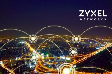 Zyxel Recognized in the 2020 CRN Partner Program Guide