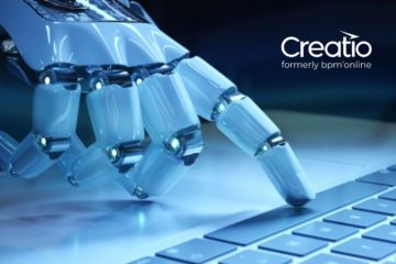Creatio Introduces a Major Update to Its Low-Code Platform for Process Management and CRM