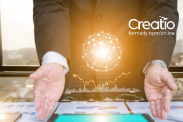 Creatio Presents 'Creatio Arena': the First Live Debate in the Series is Scheduled to April 16