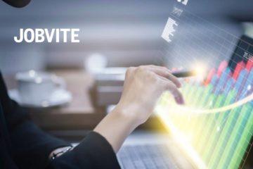Jobvite Returns as NA Platinum Sponsor of 2020 Talent Board CandE Awards Benchmark Research Program