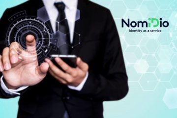 Nomidio Launches PII Cloud to Enable Transition to Self-Sovereign Identity