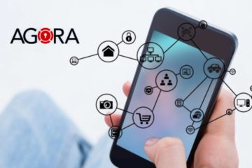 AGORA and DataMount Partner to Bring Secure Trust Room Technology to Oman