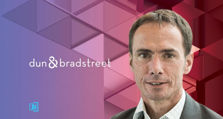 AiThority Interview With Adam Leslie, European Sales & Marketing Solutions Leader at Dun & Bradstreet