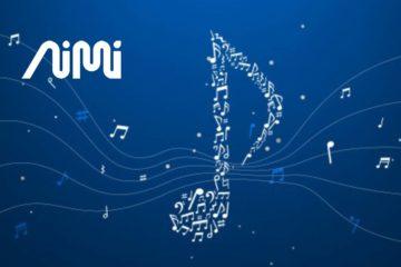 AiMi Launches World's First, Artist Powered AI Music App