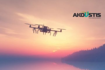 Akoustis Achieves Design Lock and Ships Its Drone XBAW Filter