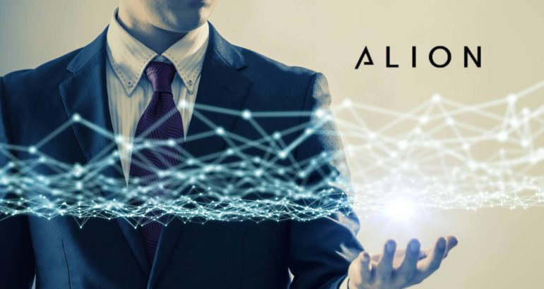 Alion Awarded $49M Contract To Provide Live, Virtual and Constructive (LVC) Integrated Training Systems (ITS)