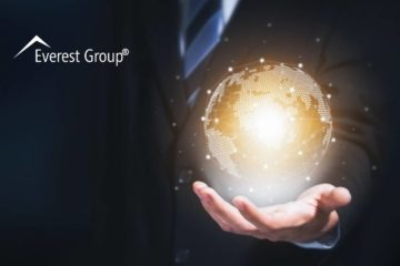 AGS Positioned as a Leader and Star Performer on Everest Group's Services Procurement PEAK Matrix