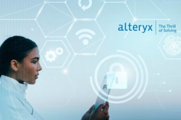 Alteryx Strengthens Cybersecurity Efforts With Newly Created CISO Role
