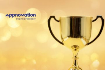 Appnovation Awarded Six Communicator Awards in Website and Mobile Categories